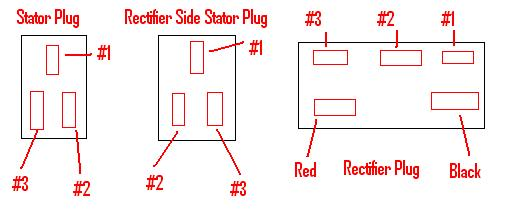 [ZSVE_7041]  00 R6 Rectifier Wiring | R6 Message Net | 2007 Yamaha R6 Wiring Diagram |  | R6 Message Net